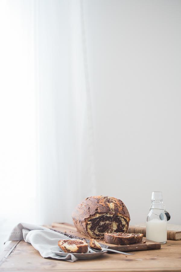 gâteau marbré , photographe Lyon, Photographe culinaire , studio photo, photographe